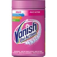 Prášek na odstranění skvrn Vanish Oxi Action - 625 g