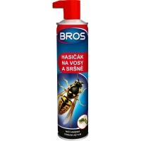 Hasičák na vosy a sršně Bros - 300 ml