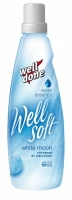 Koncentrovaná aviváž Well Done Wellsoft - White Moon, 1 l