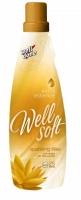 Koncentrovaná aviváž Well Done Wellsoft - Sparkling Lilies Gold, 1 l