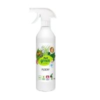 Čistící prostředek na plochy Real Green Clean ECO - s rozprašovačem, 500 g