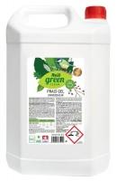 Prací gel Real Green Clean ECO - univerzální, 5 kg