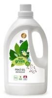 Prací gel Real Green Clean ECO - univerzální, 1,5 l