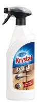 Leštěnka na nábytek Krystal Polish - 750 ml