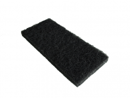 Ruční pad - černý
