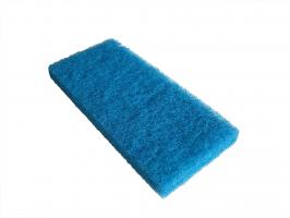 Ruční pad - modrý