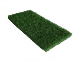 Ruční pad - zelený