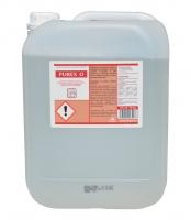 Prostředek pro strojní oplach nádobí Purex O - 10 kg