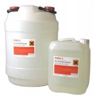 Prostředek pro strojní oplach nádobí Purex O - 40 kg