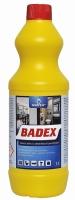 Bělící a dezinfekční prostředek Satur Badex - 1 l