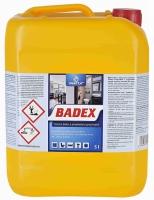 Bělící a dezinfekční prostředek Satur Badex - 5 l