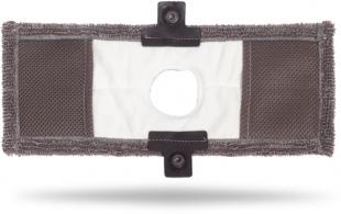 Náhradní mop Vektex Easy Clean - 35x15 cm, mikrovlákno