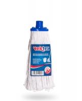 Třásňový mop 180 g Vektex - bavlna, hrubý závit