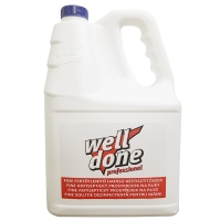Dezinfekční prostředek na ruce Well Done Ultra Fine - oplachový, 5 l - DOPRODEJ