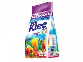 Prací prášek Herr Klee Color - barevné prádlo, 120 dávek