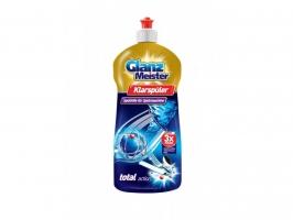 Leštidlo do myčky Glanz Meister - total action, 920 ml
