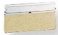 Náhradní žiletky k okenní škrabce ABC - 25 ks