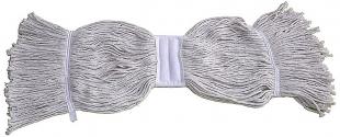Třásňový roztřepený mop 350 g - bavlna