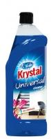 Čistící prostředek Krystal Universal - antibakteriální, 750 ml
