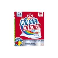 Prací ubrousky proti obarvení prádla K2r Colour Catcher - 10 ubrousků