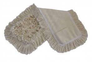 Kapsový mop Sprint 50 cm - bavlna