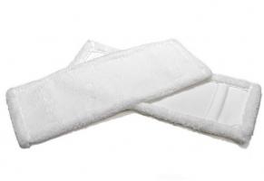 Kapsový mop Sprint Soft 50 cm - mikrovlákno, bílý