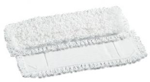 Kapsový mop Sprint 40 cm - mikrovlákno, bílý