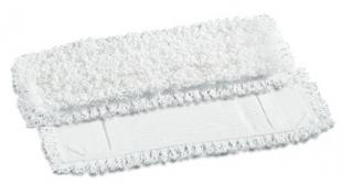 Kapsový mop Sprint 50 cm - mikrovlákno, bílý