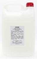 Antibakteriální tekuté mýdlo Vione Extra Hygiene - s glycerinem, avokádo, bílé, 5 l