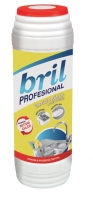 Čistící prášek Bril - citron, 450 g