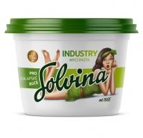 Mycí pasta na ruce Solvina Industry - 450 g