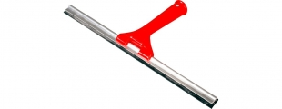 Stěrka na okna 4425/25 cm - plastové držadlo, hliníková lišta