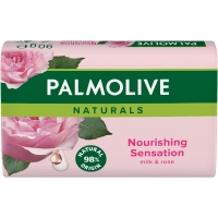 Mýdlo Palmolive Nourishing Sensation - milk & rose, 90 g