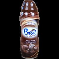 Osvěžovač vzduchu Brait - suchý, choco dream, 300 ml