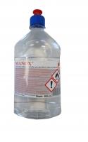 Dezinfekce rukou a pokožky Manox - s dávkovačem, 500 ml - DOPRODEJ