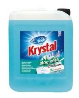 Balzám na nádobí Krystal - aloe vera, 5 l