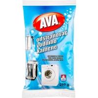 Odstraňovač vodního kamene AVA - 250 g