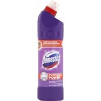 Čistící a dezinfekční prostředek na WC Domestos 24h - lavender, 750 ml
