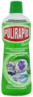 Čistící prostředek na rez a vodní kámen Pulirapid Fresh - levandule, 750 ml