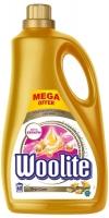 Prací gel Woolite Pro-Care - s keratinem, zlatý, 60 dávek