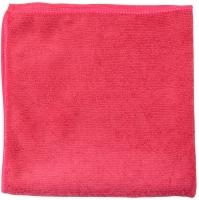 Švédská utěrka - mikrovlákno, 40x40 cm, 250 g, růžová
