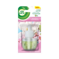 Náplň do osvěžovače vzduchu Airwick Electric - magnolie a květy třešní, 19 ml