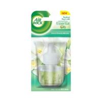 Náplň do osvěžovače vzduchu Airwick Electric - bílé květy, 19 ml