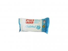 Jemné toaletní mýdlo Hit - creme, 100 g