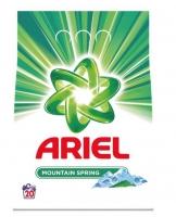 Prací prášek Ariel Mountain Spring - bílé prádlo, 20 dávek - DOPRODEJ