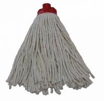 Třásňový mop 260 g - bavlna, hrubý závit