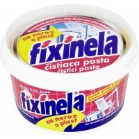 Čistící pasta na nerezové nádobí a plasty Fixinela - 200 g