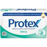 Antibakteriální toaletní mýdlo Protex - ultra, 90 g