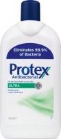 Antibakteriální mýdlo Protex - ultra, 750 ml