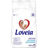 Dětský prací prášek Lovela - bílé prádlo, 26 dávek